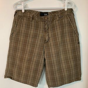 Hurley Men's Casual Shorts 🩳 - size 32